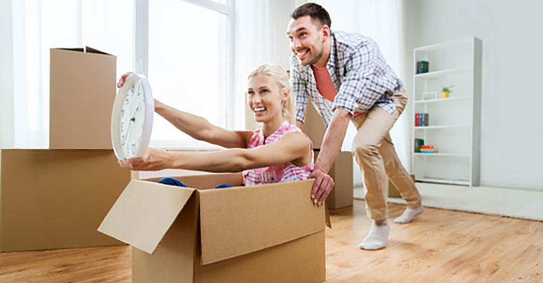 10 conseils pour d baller et organiser apr s l emm nagement. Black Bedroom Furniture Sets. Home Design Ideas