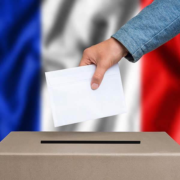 Mise à Jour Carte d'Électeur, Déménagements Jumeau Châteaudun