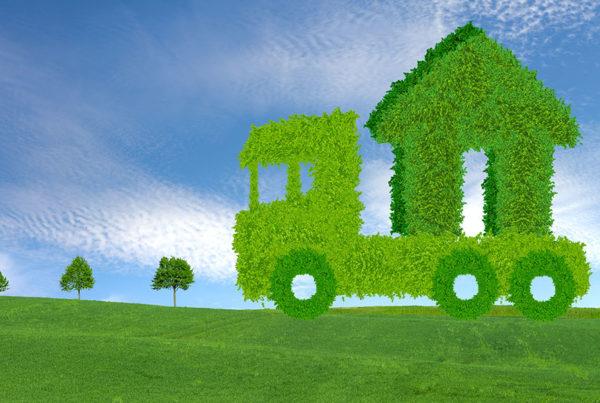 Déménagement écologique, Charte CO2, Déménageur Chartres