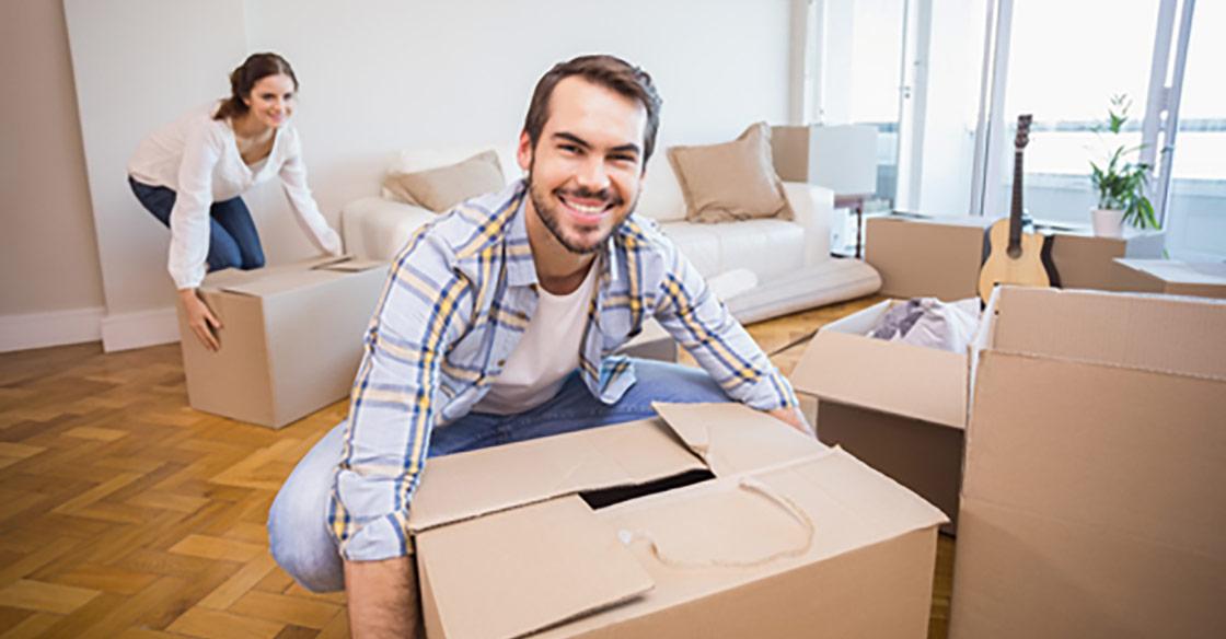 meilleure période pour déménager, Déménagements Jumeau