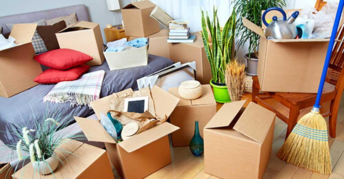 déménagement, faire le tri, Déménagements Jumeau