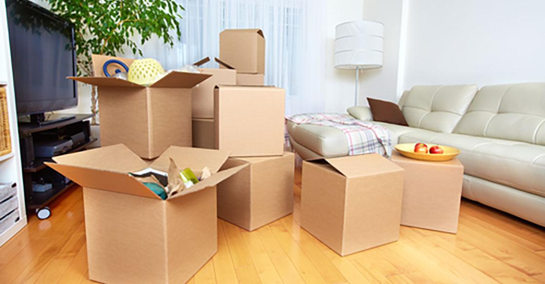 astuces déménagement emballage, Déménagements Jumeau