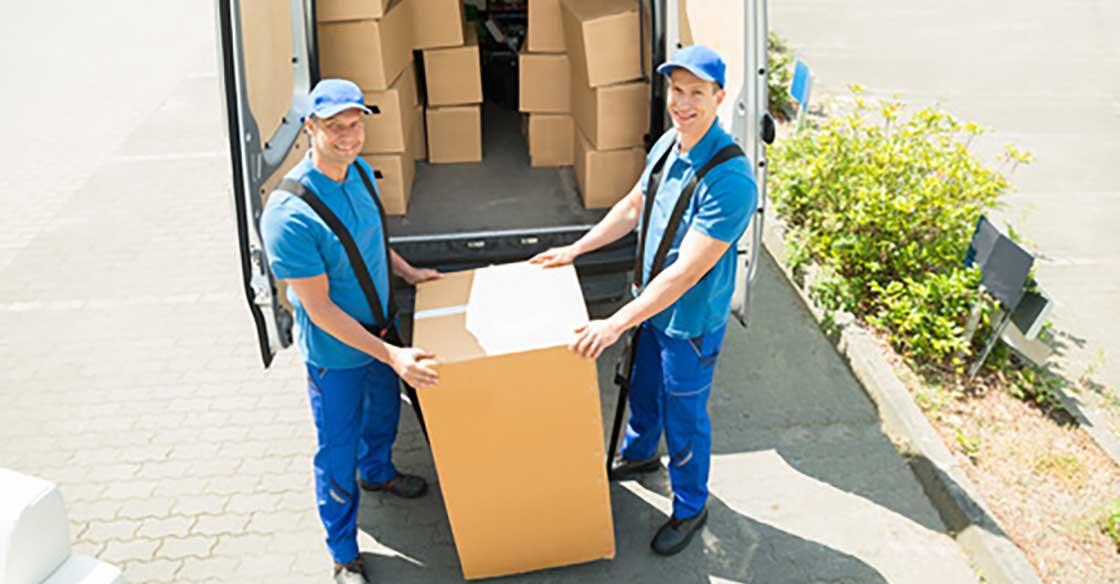 déménageur professionnel, déménageur certifié, Déménagements Jumeau