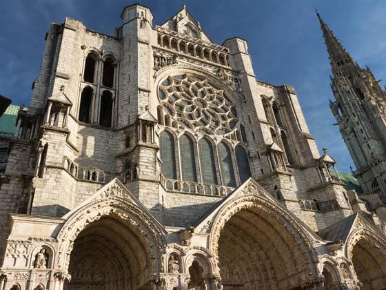 Service déménagement Chartres avec les Déménagements Jumeau