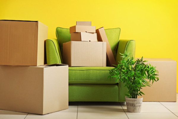garde meubles et déménagement