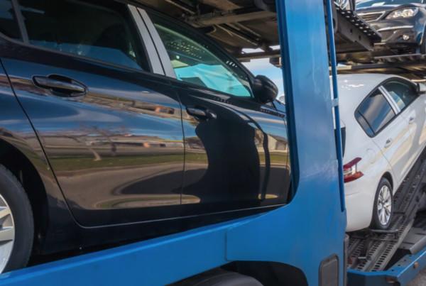 transport de voiture et vehicule demenager un vehicule