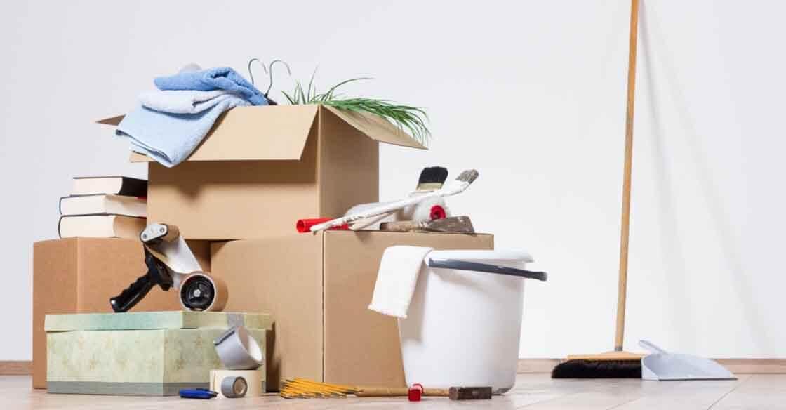 Outils pour déménager