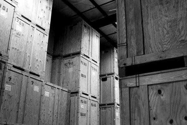Box de stockage Chartres déménagements Jumeau
