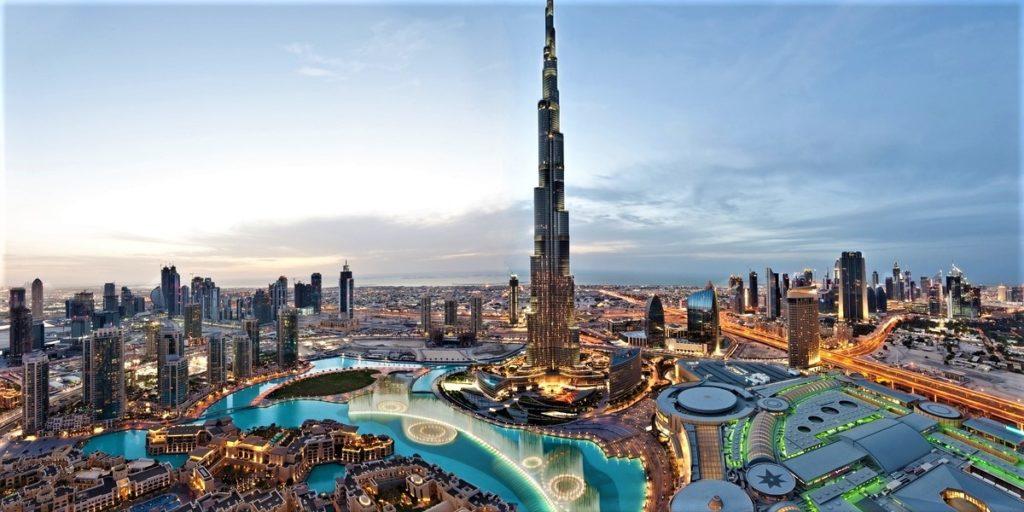 Déménager à Dubaï