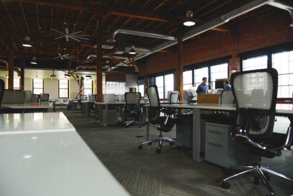 Déménagement entreprise - Transfert d'entreprise - Service de déménagement - Déménagement Jumeau